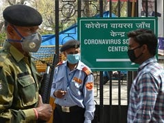 Coronavirus - Nizamuddin Evacuees Creating Trouble, Need Security: Delhi Government