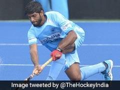 Hockey Defender Varun Kumar Says Team Must Utilise Extension Of FIH Pro League To Prepare For Tokyo Olympics
