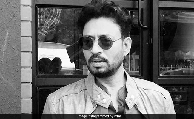 Irrfan Khan's Mother Saeeda Begum Dies. Actor Locked Down In Mumbai