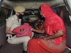 लॉकडाउन के बीच एक महिला ने दिल्ली पुलिस की जिप्सी में दिया बच्ची को जन्म