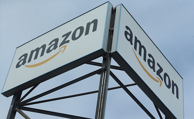 Amazon Fires Two Employees Critical Of Warehouse Working Conditions Amid Coronavirus Pandemic