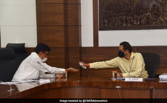 'People Bored At Home. Sorry, But No Option': Uddhav Thackeray On Lockdown