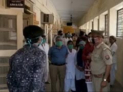 UP's 1st Coronavirus Death: It Turns Out Many At 2 Hospitals Were Exposed
