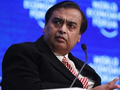 Mukesh Ambani's Jio Teams Up With Qualcomm To Ready 5G In India
