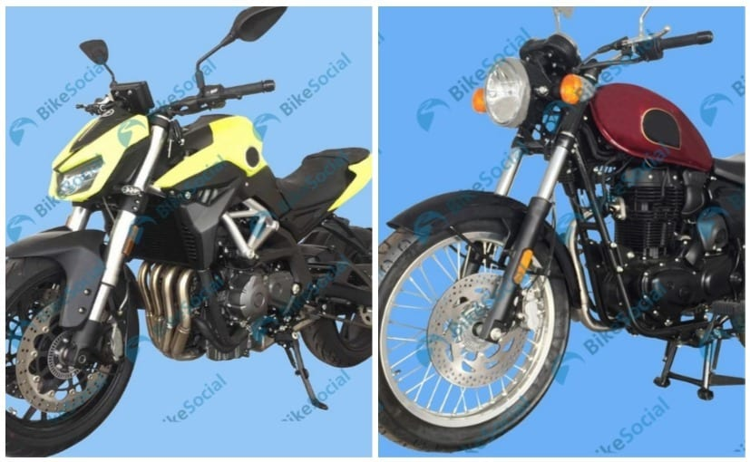 Two new Benelli bikes will be launched in the second half of 2020
