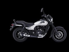 BS6 Bajaj Avenger Cruise 220 & Street 160 Launched In India; Prices Start At Rs. 93,677