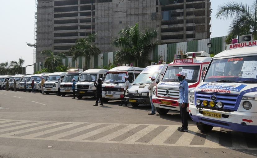 Force Motors Deploys Mobile Dispensary In Maharashtra; Treats 95,600 Patients In 24 days