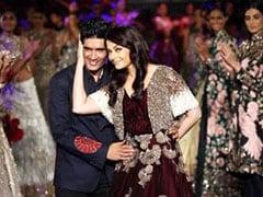 Manish Malhotra's Throwback Pic With Aishwarya Rai Bachchan Is All Sorts Of Goals