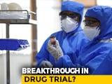 Video : Gilead Sciences Confirms Breakthrough In Anti-COVID Drug Remdesivir