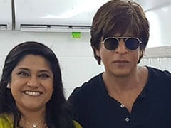 What Renuka Shahane Said About Working With Shah Rukh Khan In <i>Circus</i>