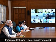 9 States Likely To Speak At Today's Video-Conference With PM