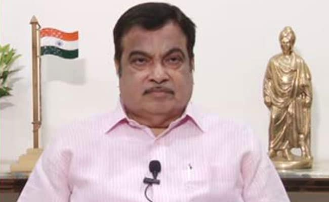Relief Package For Small, Medium Enterprises Planned, Says Nitin Gadkari