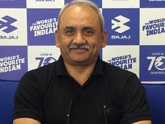 Bajaj Auto's Rakesh Sharma Appointed As President of The International Motorcycle Manufacturers Association