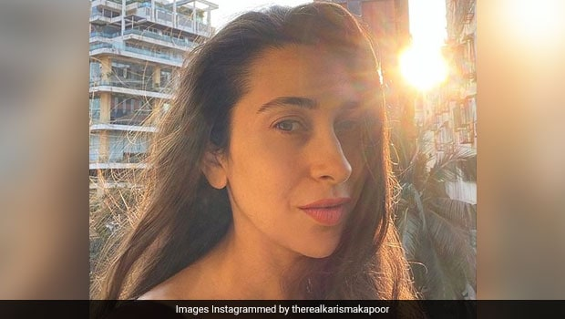 Karisma Kapoor Enjoys 'Simple Pleasures' At Home. Can You Guess What She Ate?
