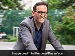 Why A German Mayor Infected Himself With Coronavirus On Purpose