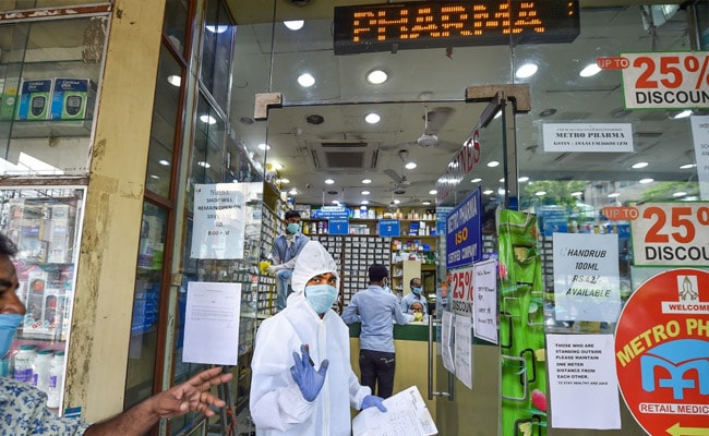 TB Medicine Exports Banned, States Asked For Help Amid Shortage Worry