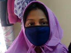 VIDEO: लॉकडाउन में फंसी पाकिस्तानी महिलाओं ने भारत सरकार से लगाई घर भेजने की गुहार, बोलीं- इबादत के दिन आ रहे हैं, हमारे लिए कुछ करिये