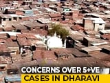 Video : 2 More Infected With COVID-19 In Mumbai's Dharavi, Total Rises To 5