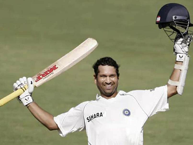 """Sachin Tendulkar Says Playing In """"Empty Stadiums Would Be Disappointing For Players"""""""