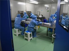 China Biopharma Plant Leak Infects Thousands With Bacterial Disease