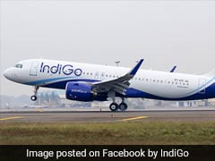 InterGlobe Aviation To Raise Up To Rs 4,000 Crore; Stock Rises Over 1%