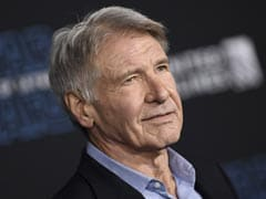 Harrison Ford Crossed Runway While Other Plane Was Taking Off