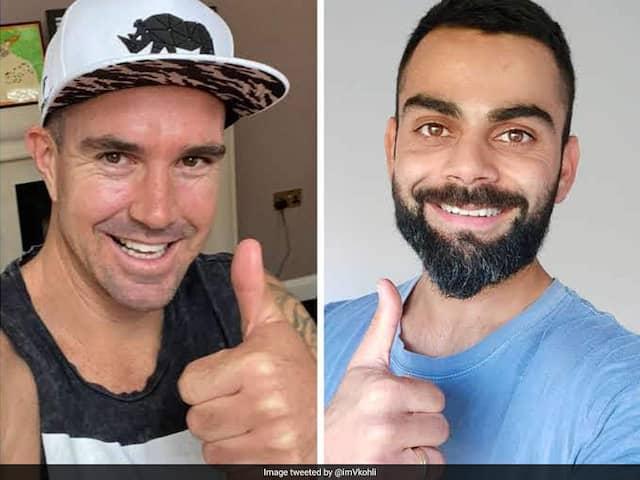 Virat Kohli And Kevin Pietersen To Go Live On Instagram On April 2