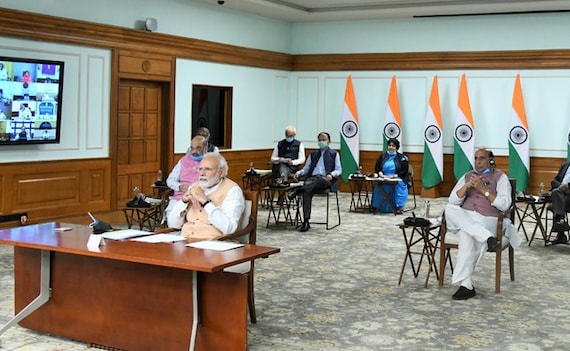 'Historic Decisions' Expected In Cabinet Meet Shortly: Government Sources