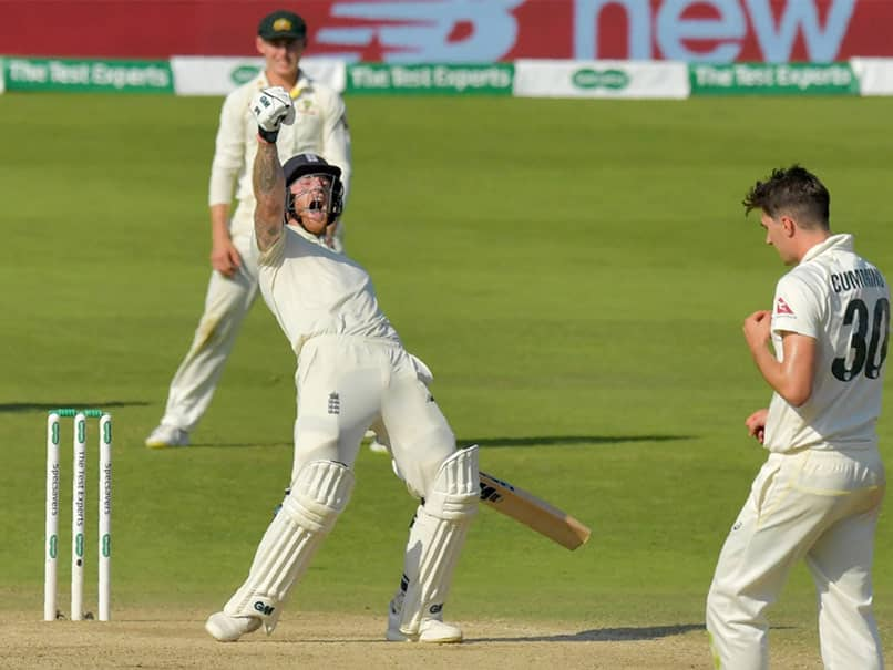 """Test Cricket Needs To Stay As It Is, Could Become """"Easy Cricket"""" If Changed, Says Ben Stokes"""