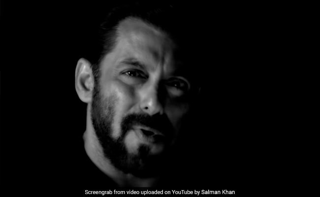 Salman Khan Releases Coronavirus Song Called 'Pyaar Karona'
