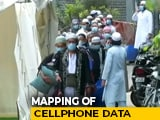 Video : Police Using Cellphone Data To Trace People Linked To Delhi Mosque Event