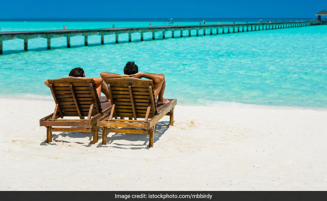 Maldives Bans Travellers From India, 6 Other South Asian Nations