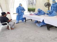 Coronavirus: दिल्ली के तुगलकाबाद आरपीएफ क्वारेंटाइन सेंटर में 24 और लोग पॉजिटिव