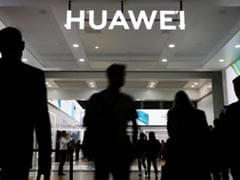 UK Wants 5G Club Of 10 Countries, Including India, To Cut Out China's Huawei: Report
