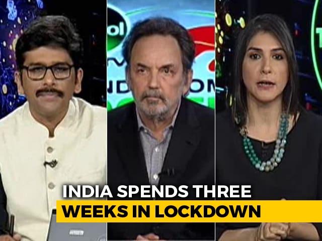 Video: #IndiaAgainstCOVID19 Telethon: India Fights Back Amid Lockdown