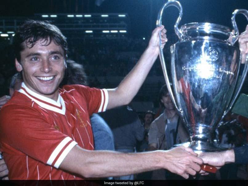 Michael Robinson, Former Liverpool Striker, Dies At 61