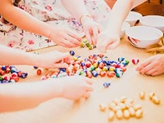 6 Activities To Do With Kids When You Are Stuck At Home