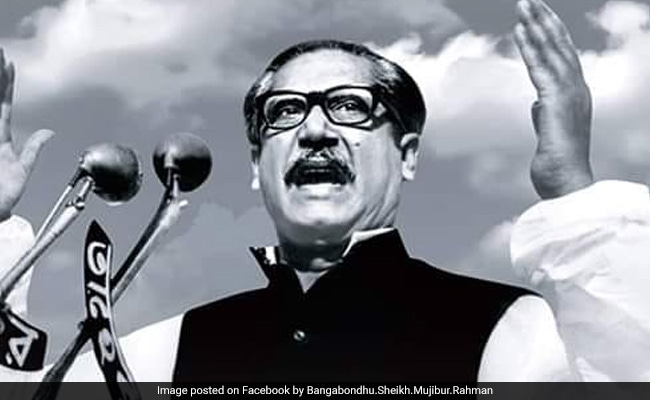 India Hands Mujibur Rahman Assassin Hiding In Bengal To Dhaka: Report