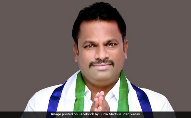 Andhra MLA Attempts To Enter State From Karnataka With Over 30 People