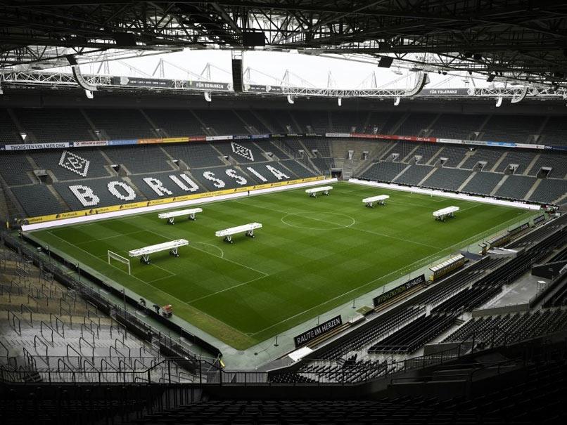 Coronavirus: German Football League Delays Decision On Bundesliga Return Until April 23