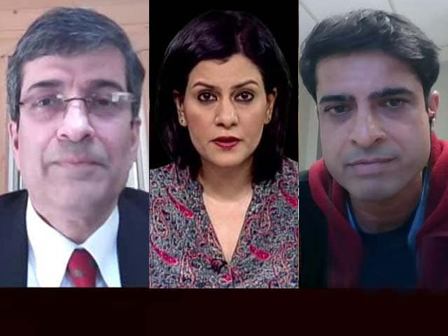 Video : Over 3.4 Lakh COVID-19 Cases In US, Over 10,000 Dead