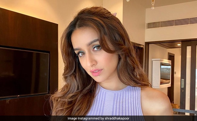 You Would Want To Diet The Shraddha Kapoor Way After Seeing This Pic
