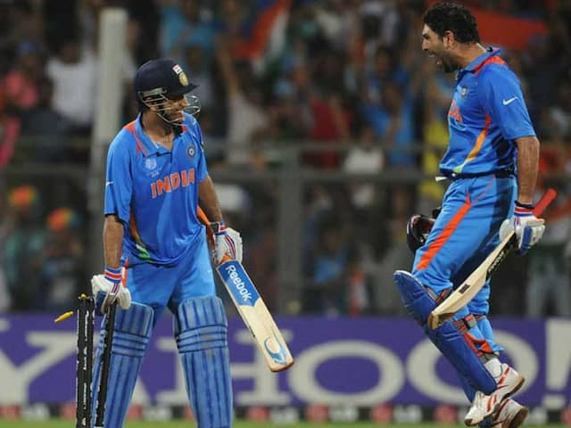 """Caught Sri Lanka Off Guard"": Sachin Tendulkars Advice To MS Dhoni In 2011 World Cup Final"