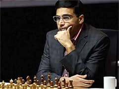 Online Chess Event Featuring Anand Raises Rs 8.8 Lakh For Relief Funds