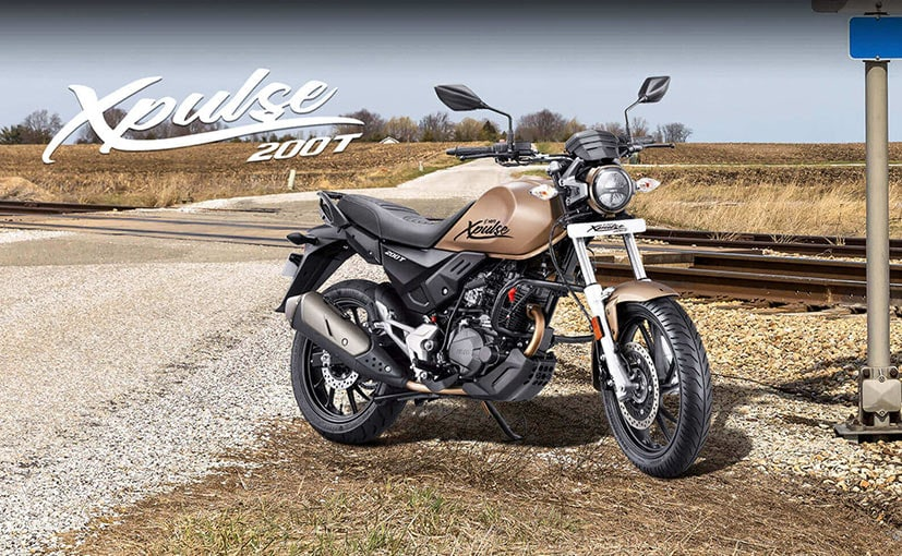 HeroMotoCorp enumera BS6 XPulse 200T y XTreme 200S en el sitio web; Lanzamiento pronto 44
