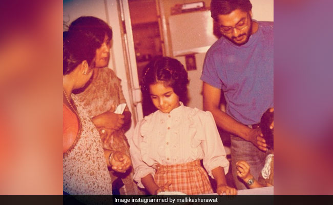 This Celeb-In-The-Making Grew Up To Be A Cannes Regular