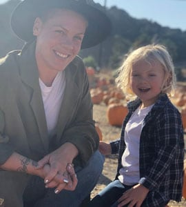 Singer Pink Reveals She And Her 3-Year-Old Son Had Coronavirus, Pledges Donation To Relief Funds: 'This Is Serious And Real'