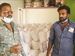 Amid Lockdown, 2 Brothers Sell Land For Rs 25 Lakh To Feed The Poor In Karnataka