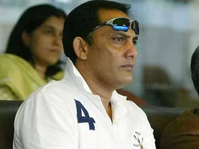 Mohammad Azharuddin Donates Rs 1 Lakh As Indian Cricketers Association Raises Rs 24 Lakh To Help Former Players