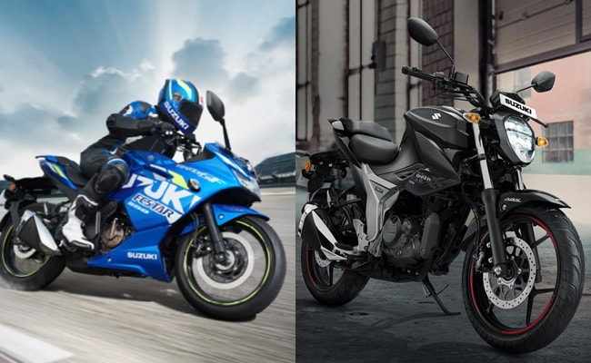 Suzuki Motorcycle India Resumes Retail Operations; Reopens Over 50 Per Cent Dealerships